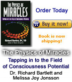 Order The Physics of Miracles today!
