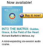 Order Into the Matrix: Guides, Grace, and the Field of the Heart Audiobook today!