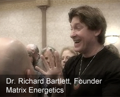 Watch an Introduction to Matrix Energetics